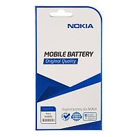 Аккумулятор Original Quality для Nokia Lumia 520 18000017085, КОД: 347896