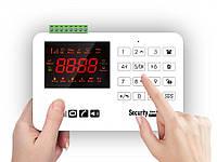 Комплект сигнализации GSM Alarm System G25A Plus, КОД: 358339