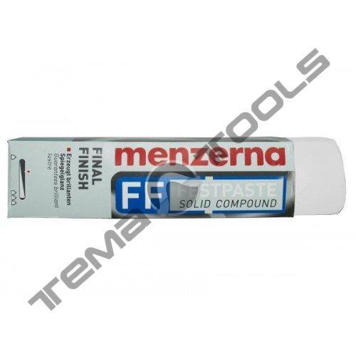 Паста полировальная для финишной обработки MENZERNA 1200 г белая