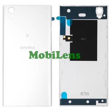 Sony G3312, Xperia L1, G3311, G3312 Задняя крышка белая, фото 2