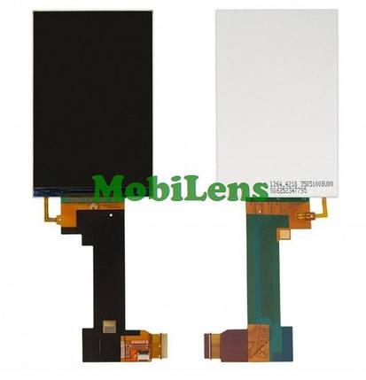 Sony ST23, ST23i, Xperia Miro Дисплей (экран), фото 2