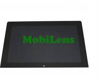 Sony Xperia Tablet S1, SGPT111 Дисплей+тачскрин(модуль) черный, фото 2