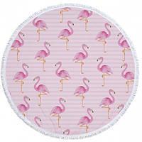 Пляжный коврик Tender Flamingo - 152712