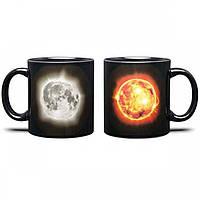 Чашка хамелеон затмение - R152855