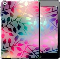 Чехол EndorPhone на iPad mini 4 Листья 2235u-1247, КОД: 928198
