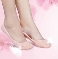Силиконовые носочки Уход за стопами R152771