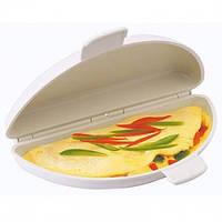 Омлетница для микроволновки Английский завтрак - R152611