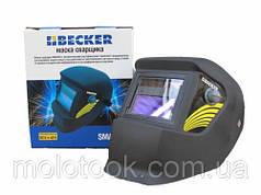 Маска сварщика Becker SMA 350