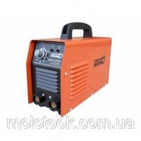 Сварочный аппарат инвертор Искра ММА-215 G mini