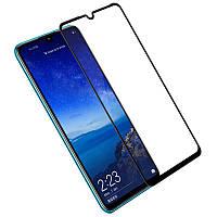 Защитное стекло Nillkin Anti-Explosion Glass Screen CP+ для Huawei P30 lite Черный 691296, КОД: 1035272