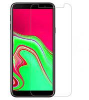 Защитное стекло Nillkin Anti-Explosion Glass для Samsung Galaxy J6+ 2018 Прозрачный 663561, КОД: 1038147