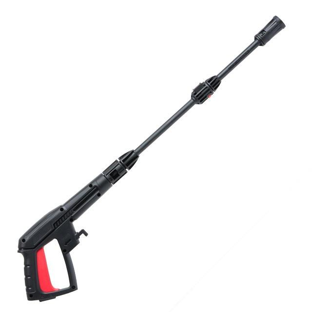 Пистолет к мойке высокого давления DT-1502/DT-1503/1504/1515, макс. 140 бар INTERTOOL DT-1530