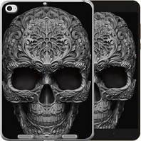 Чехол EndorPhone на Xiaomi Mi Pad 2 skull-ornament 4101u-313, КОД: 937962
