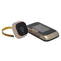 Видеоглазок Intercom S14 KD-2978S1188, КОД: 1070452