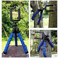 🔥 Штатив для фотоаппарата и телефона - Tripod selfie 390