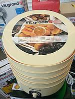 Сушарка електрична Vilgrand VDF520-20, фото 1