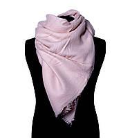 Палантин женский Bruno Rossi 150 х 140 см Розовый CH128 pink, КОД: 190776