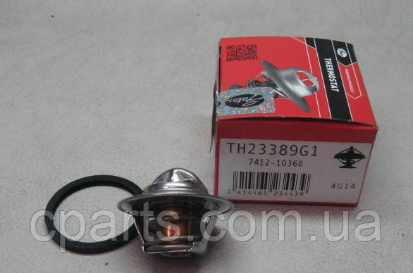 Термостат Renault Sandero (Gates TH23389G1)(высокое качество)