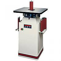 Осциляционные шпиндельных-шлифовальный станок JET JOVS-10 (230В)