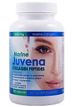 Juvena™ Морський колаген пептид для молодості шкіри 120 капсул Вітера