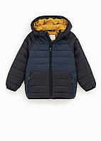 Куртка Zara демисезонная для мальчиков 6 лет (116 см)