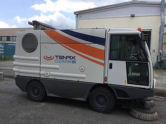 Коммунальная машина tenax cleanair 5 Б/У