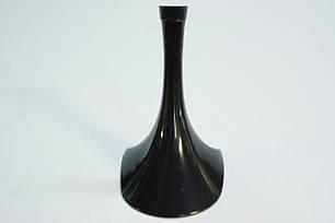 Каблук женский пластиковый 803 р.1-3  h-7,9-8,5 см., фото 2
