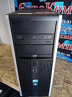 Системный блок HP 8000 Pro 4х2,33GHz \ 4 ГБ ОЗУ DDR3 \ 250HDD  \ 1Гб Video