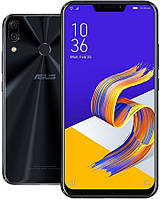 Asus Zenfone 5z ZS620KL 6 64GB ZS620KL-2A084WW Midnight Blue, КОД: 306676