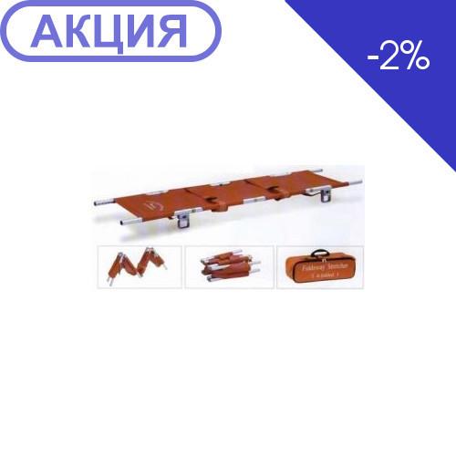 Носилки медицинские Биомед А09 (YDC-1A8) (Россия)