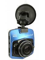Видеорегистратор Celsior DVR CS-710HD blue