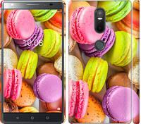 Чехол EndorPhone на Lenovo Phab 2 Plus Макаруны 2995m-990, КОД: 737987