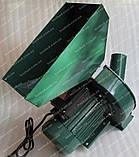 Кормоізмельчітель MINSK ДКЗ-4200 (зерно+качани), фото 4
