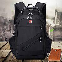 Рюкзак swissgear 8810 черный