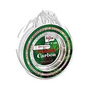 Флюрокарбон для лидера Carp Zoom Fluorocarbon Leader (0,60mm, 19,68kg, 25m)