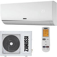 Инверторный кондиционер Zanussi ZACS/I-09 HS/N1 SienaDC Inverter, фото 1