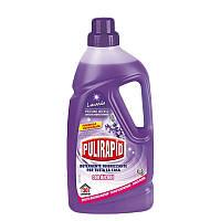 Дезинфецирующее моющее средство 1000мл Pulirapid Casa Lavanda con Alco 8002295001566