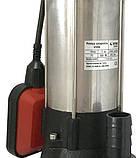 Фекальный насос Optima V550, фото 2