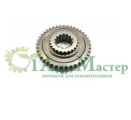 Шестерня привода передних колес Т-40, Д-144 Т50-4205043 Z=40