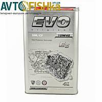 Моторное масло EVO E5 10W-40 4L, фото 1