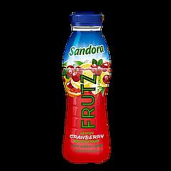 Напиток Sandora Frutz лимон-клюква-грейпрут 0,4л
