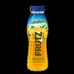 Напиток Sandora Frutz апельсин 0,4л(уп/12 шт)