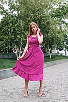 Платье женское норма МЖ661, фото 1