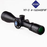 Оптический прицел Discovery Optics VT-3 4-16X44 SFVF