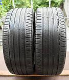 Шины б/у 235/45 R18 Michelin Primacy MXM4, 5-5.5 мм, 2015 г., пара, фото 5