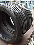 Шины б/у 235/45 R18 Michelin Primacy MXM4, 5-5.5 мм, 2015 г., пара, фото 2