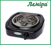 """Электроплита """"Лемира"""" узкий тэн ЭПТ2-Т 1-1.0 кВт/220 В, фото 1"""