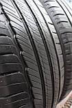 Шины б/у 235/45 R18 Michelin Primacy MXM4, 5-5.5 мм, 2015 г., пара, фото 3