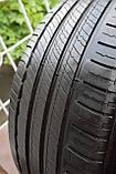 Шины б/у 235/45 R18 Michelin Primacy MXM4, 5-5.5 мм, 2015 г., пара, фото 4