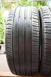 Шины б/у 235/45 R18 Michelin Primacy MXM4, 5-5.5 мм, 2015 г., пара, фото 6